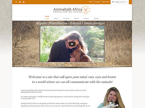 AnimaltalkAfrica.co.za